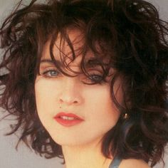 Madonna, looks good as a brunette.