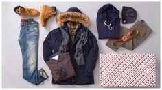 für Jeans- und Blau-Liebhaber, die den Herbst gerne draußen verbringen #PersonalOutfit #Garhammer #Herrenmode #Freizeit