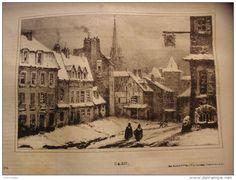 Caen 1834