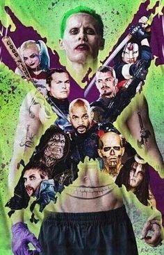 Suicide Squad *.*