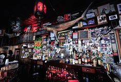 The Best Dive Bars in New York City  https://www.thrillist.com/drink/new-york/best-dive-bars-nyc#/