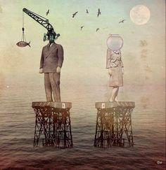 Surrealism: Contemporary Art, Philip Igumnov (Philipp Igumnov)