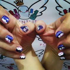 See 16 photos and 20 tips from 5476 visitors to Tarlac City. From Capas to Luisita to City proper! Nail Salon And Spa, Nail Art Designs, My Nails, My Design, Butterfly, City, Flowers, Cities, Nail Designs