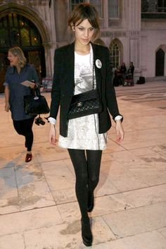 Alexa Chung Style 2017: Best Outfits & Looks Ever | Glamour UK