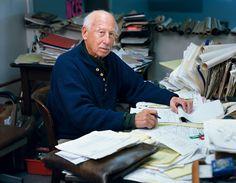 Dad III, 2000 Mitch Epstein - The Family Business