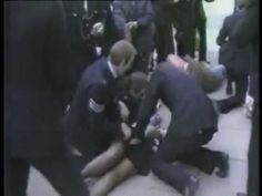 ▶ WPC Yvonne Fletcher had been helping control a small demonstration - YouTube