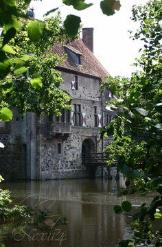 Burg Vischering - Germany