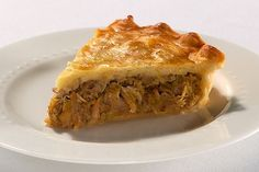 Acadian meat pie: Alcide Desveaux bakes his Acadian Meat Pies  Recipes to Riches - a beautiful looking recipe for a Cheticamp meat pie