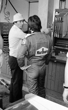 Belgian Grand Prix, Gilles Villeneuve, Relentless, Formula One, All About Time