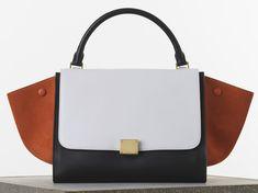 Celine-Medium-Tricolor-Trapeze-Bag-Smooth-Calf-2950