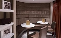 Godiva flagship stores concept design by d ash design chocolate store cafe