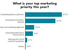 Marketing assumption: more leads are better
