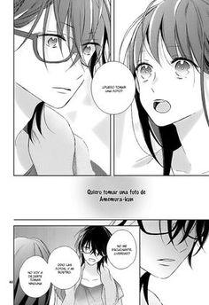 Hasujusho no-san kaku Capítulo 1 página 47 - Leer Manga en Español gratis en NineManga.com