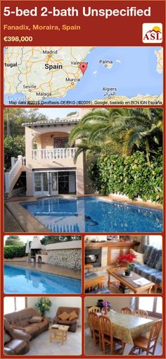 Unspecified for Sale in Fanadix, Moraira, Spain with 5 bedrooms, 2 bathrooms - A Spanish Life Automatic Irrigation System, Barbecue Area, Moraira, Wood Stairs, Underfloor Heating, Wood Burner, Folding Doors, Double Bedroom, Sitting Area