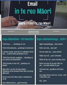 Maori Words, Maori Designs, Syllable, Language, Culture, Teaching, Writing, Education, Ideas