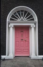 Garage Doors, Exterior, Dublin, Outdoor Decor, Irish, House, Unique, Home Decor, Decoration Home