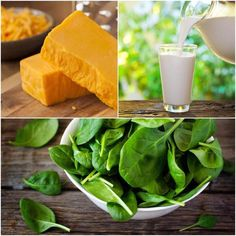 Did someone say SUPERFOODS? Cheese milk and spinach are fantastic foods for giving your mouth the vitamins and minerals it needs for strong teeth and healthy gums. Show some. - Joel B. Shields DDS PC Dentistry for Children and Teens | Sunnyvale TX | joelshieldsdds.com