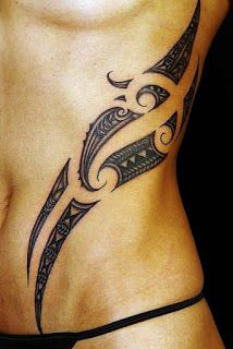 samoan tattoo designs for men Tribal Tattoos For Women, Tribal Arm Tattoos, Tribal Shoulder Tattoos, Upper Arm Tattoos, Side Tattoos, Trendy Tattoos, Tattoos For Guys, Arabic Tattoos, Calf Tattoos
