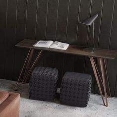 Modloft Grand Console Table