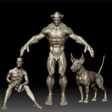 mudbox sculpting - Google Search