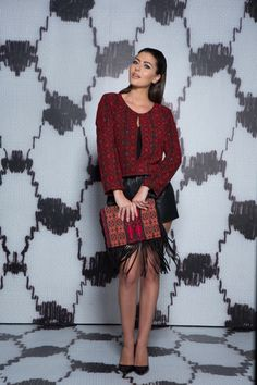 Palestinian embroidery, Palestinian clothing, brands that support Palestine, Palestinian fashion,