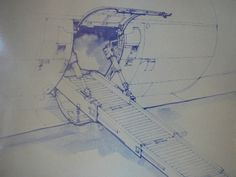 star wars 1977 sketchbook - Google Search