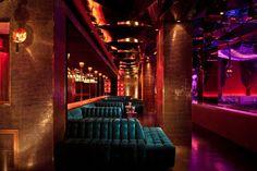 Vanity nightclub by Mr. Important designs Las Vegas
