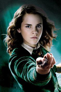 Hermione Granger / Harry Potter