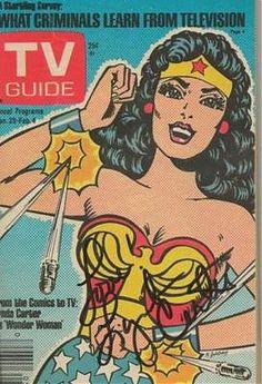lynda-carter-wonder-woman-signed-1977-tv-guide