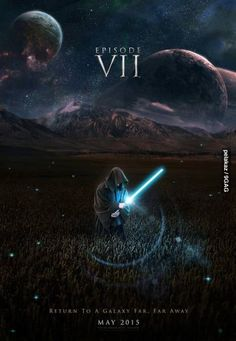 They ought to let mega fans direct the new Star Wars.. because this looks epic.  Leave it to Disney to hire Michael Bay or some bull crap