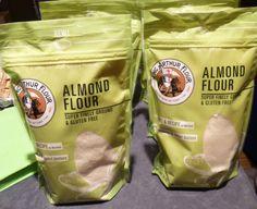 Kind Arthur Almond Flour