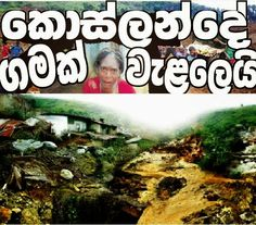 නාය යාමෙන් පවුල් 125ක් පණපිටින් වැළලෙති.. | Gossip Lanka Hot News, Gossip Lanka, Gossip Lanka News, Gossip Lanka Sinhala, Sinhala Gossip Lanka, Gossip Lanka Hot News, Gossip Lanka News