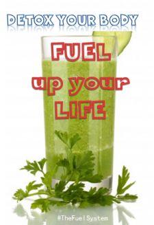 Challenge Day 2: Drink a Green Smoothie   Betty Rocker