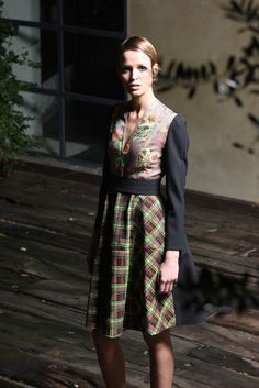 Antonio Marras - Pre-Fall 2013