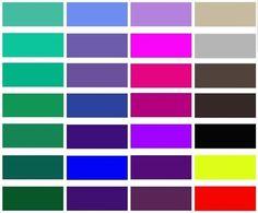 Цветотип внешности «зима» и его характеристики. Что подходит этому цветотипу?