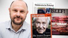 zur INFO: Meedia | 29.10.2015 | Lead Awards: Beef ist Magazin des Jahres, SZ Zeitung des Jahres