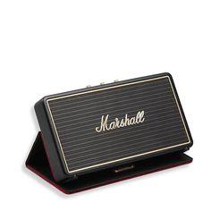 Marshall Travel Speaker