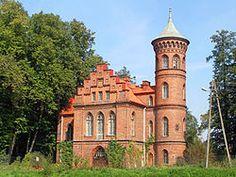 Nowy Duninów, Poland
