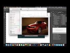 Adobe Muse CC Tutorial | Easily Recover Missing Assets
