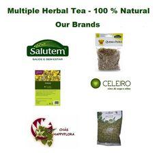 60 Multi-Brand Medicinal Herbs HERBAL TEA Dry Leaves 100 % Natural 200g / 7oz | eBay