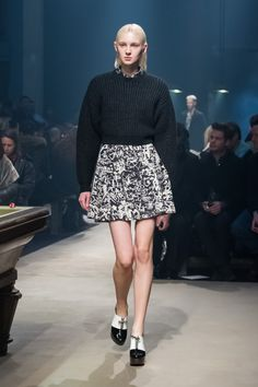 CARVEN 2014aw