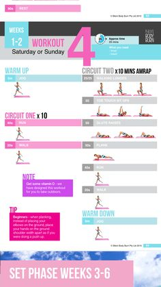 Kayla itsines workout Bbg workouts Body transformation workout Workout Kayla workout Love sweat fitness - Because HIIT is everything about intensity you need to be in fairly excellent health wit - Kayla Itsines Ab Workout, Kayla Workout, Sunday Workout, Sweat Workout, Workout Schedule, Workout Calendar, Workout Routines, Workout Motivation, Bbg Training