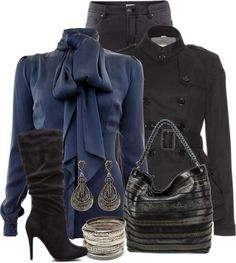 25 Trendy Polyvore Outfits Winter