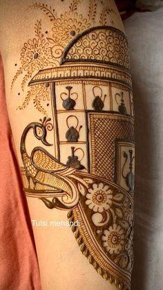 Floral Henna Designs, Latest Bridal Mehndi Designs, Full Hand Mehndi Designs, Mehndi Designs Book, Mehndi Designs For Girls, Mehndi Design Photos, New Bridal Mehndi Designs, Beautiful Mehndi Design, Dulhan Mehndi Designs
