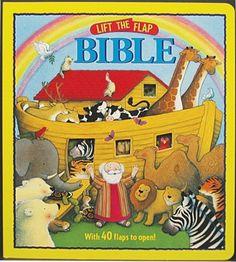 Lift-the-Flap Bible by Sally Lloyd Jones, http://www.amazon.com/dp/0784709653/ref=cm_sw_r_pi_dp_Mzamqb0DN7QDR