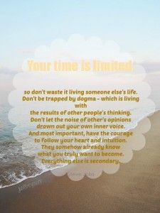 dingen die gelukkige mensen niet doen