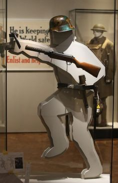World War 1 exhibition opens at the German Historical Museum in Berlin Exhibition Room, Interactive Exhibition, World War One, First World, Berlin, Museum Art Gallery, Museum Displays, New Museum, Military