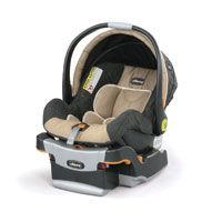 Safest Car Seats for Baby