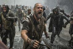 """""""Noé"""" tem sessão cancelada por inundação em cinema na Inglaterra"""