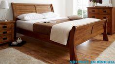 Giường ngủ gỗ tự nhiên 45 được sản xuất bởi Nội Thất An Bình Gia - Cam Kết Uy Tín - Tư Vấn Tận Tình - Thiết Kế Miễn Phí - Bảo Hành Dài Hạn.
